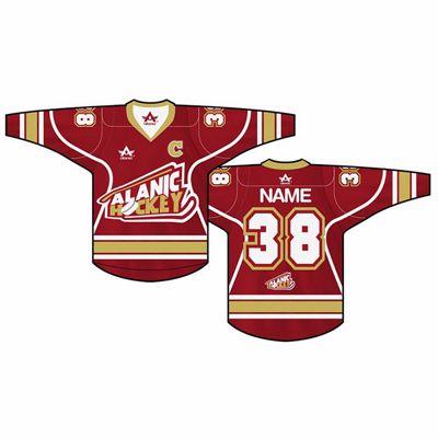Cheap Ice Hockey Jerseys Manufacturer