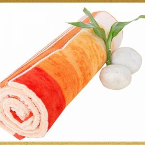 Chromatic Dramatic Designer Sublimation Towels Manufacturer