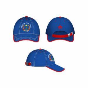 Cricket Caps Distributor