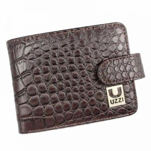 Croc Skin Leather Wallet Distributor