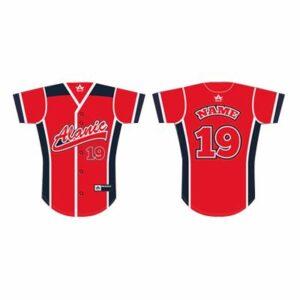 Custom Baseball Jerseys Supplier