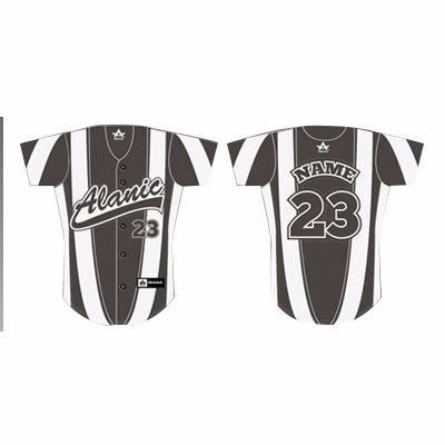 Custom Baseball Uniforms Distributor
