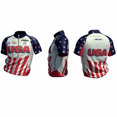 Cycling Clothing Distributor