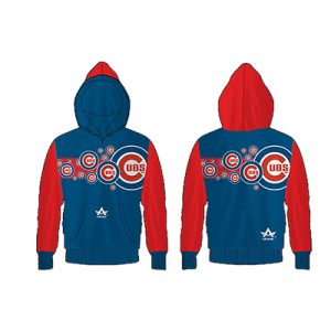 Designer Sublimation Hoodies Supplier