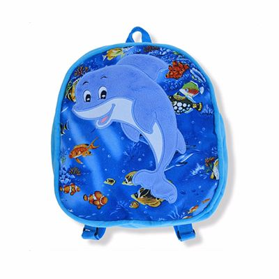 Wholesale Disney Dolphin School Backpack