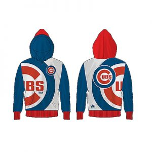 Double Color Sublimated Hoodie Manufacturer