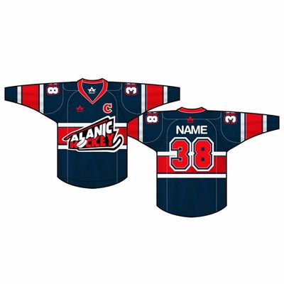 Ice Hockey Jerseys Distributor