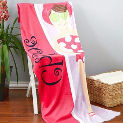 Kids Beach Towels Manufacturer