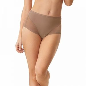 Light Beige Boxer Underwear for Women Manufacturer