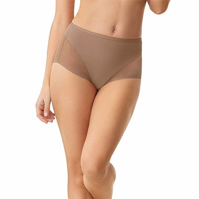 Light Beige Boxer Underwear for Women Manufacturer