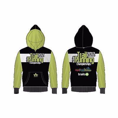 Marathon Hoodies Distributor