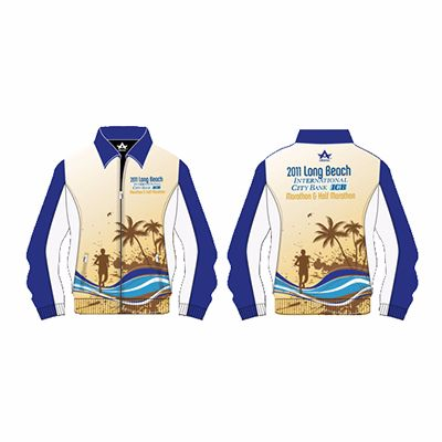 Marathon Jackets Supplier
