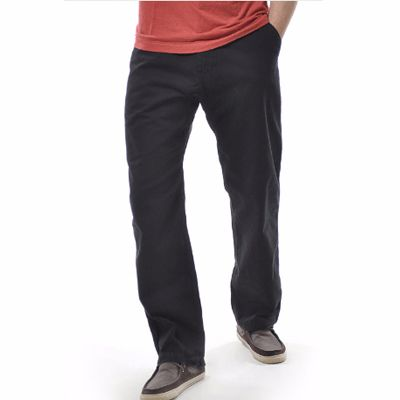 Mens Organic Pants Supplier