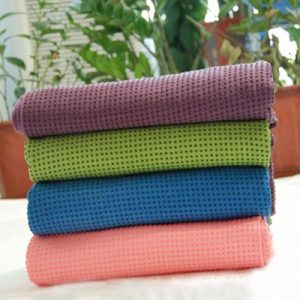 Microfiber Yoga Towels Manufacturer