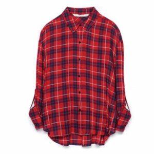 Mossy Madras Designer Shirt Supplier