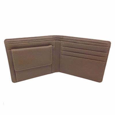 Multi-Chambered Fashion Wallet Supplier