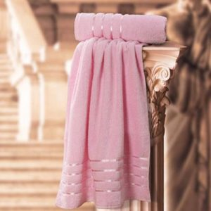 Pink Hand Towels Supplier