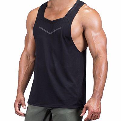 Wholesale Quick Dry Workout Vest