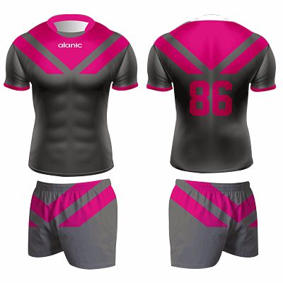 Rugby Jerseys Distributor