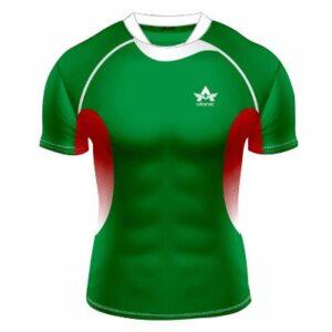 Rugby Shirt Manufacturer