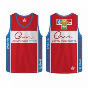Wholesale Running Marathon Singlets