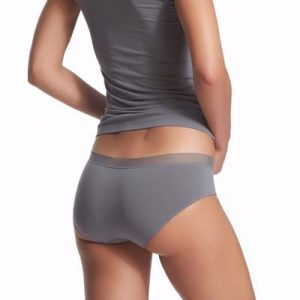 Wholesale Solid Grey Underwear for Women