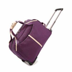Stylish Wheeled Traveling Bag Supplier