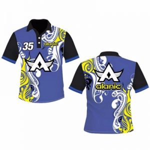 Sublimation Cricket Tees Distributor