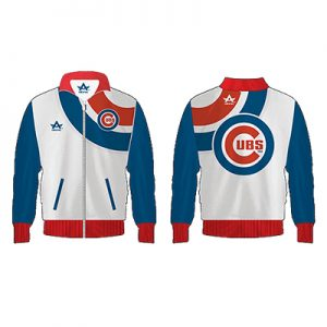 Sublimation Jacket Supplier