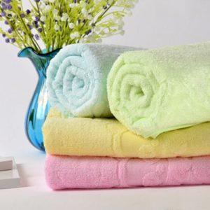 Super Soft Bath Towels Distributor