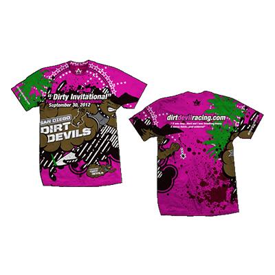 T Shirt Sublimation Distributor