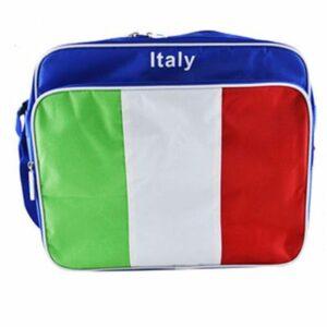 Wholesale Tricolor Messenger Bag