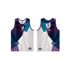 Unitec Sublimated Singlets Supplier