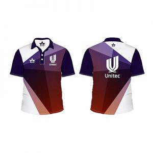 Unitec Sublimated T Shirt Distributor