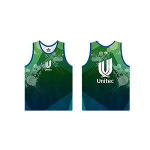 Unitec Sublimation Singlets Manufacturer