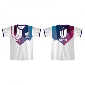 Unitec Sublimation T Shirt Distributor