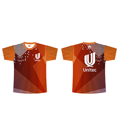 Unitec Sublimation Tees Supplier