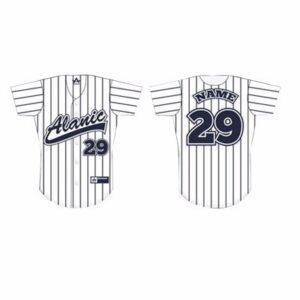 Wholesale Youth Baseball Jerseys