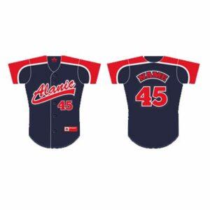 Youth Baseball Uniforms Manufacturer