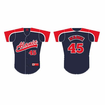Youth Baseball Uniforms Manufacturer