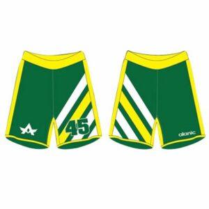 Youth Basketball Shorts Supplier