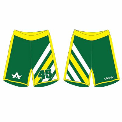 Youth Basketball Shorts Supplier