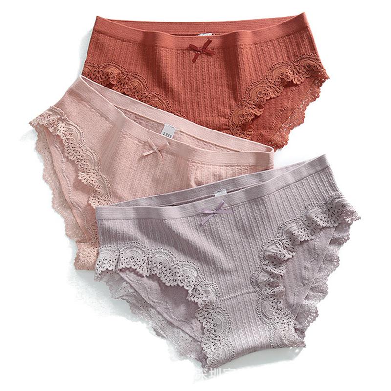 women cotton underwear