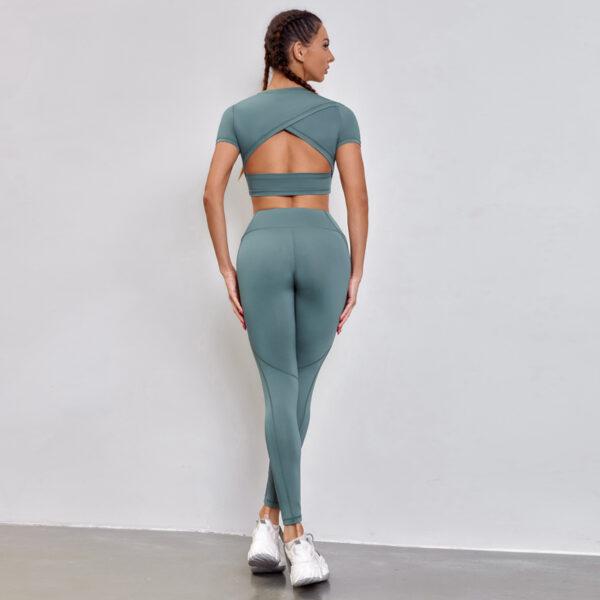 athletic wear yoga